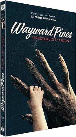 wayward pines saison 2