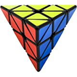 New Style Speed Cube IQ Puzzle Cube For Kids and Adults - Great Gift Idea - Children Safe