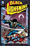 Black Lightning Vol. 1