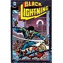 Black Lightning Vol. 1