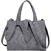 Large-Capacity Minimalist Tote Bag, Fashion,Hand-held Women's Bag, Leather Shopping Bag, One-Shoulder Bag