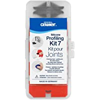 Cramer CRA 40407 EN Grouting & Silicone Profiling Kit