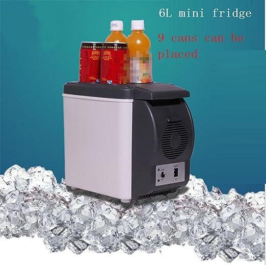 Coche Coche Refrigerador Refrigeración Mini Refrigerador Portátil ...