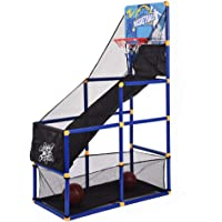 Kybers_Supplies of Home Basketball Circle Arcade Game Toddler Toys Outdoor Indoor Basketball Boy Gift, Bring Fun to The…