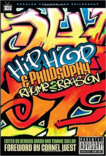 Book Hip-hop and Philosophy: Rhyme 2 Reason (Popular Culture & Philosophy) by Derrick Darby (26-Oct-2005)