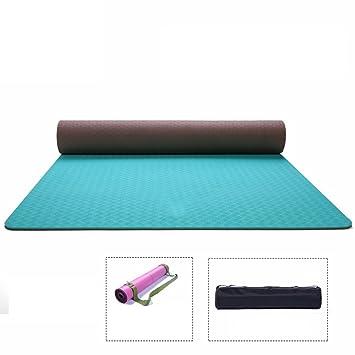 DHG Alfombra de Yoga, Alfombra de Entrenamiento para ...