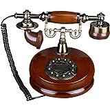 starter Teléfono de Escritorio: teléfono inalámbrico Fijo ...