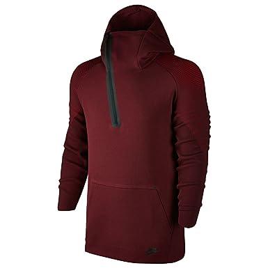 ef713035012c Amazon.com  Nike Tech Fleece Zip Hoodie  Clothing