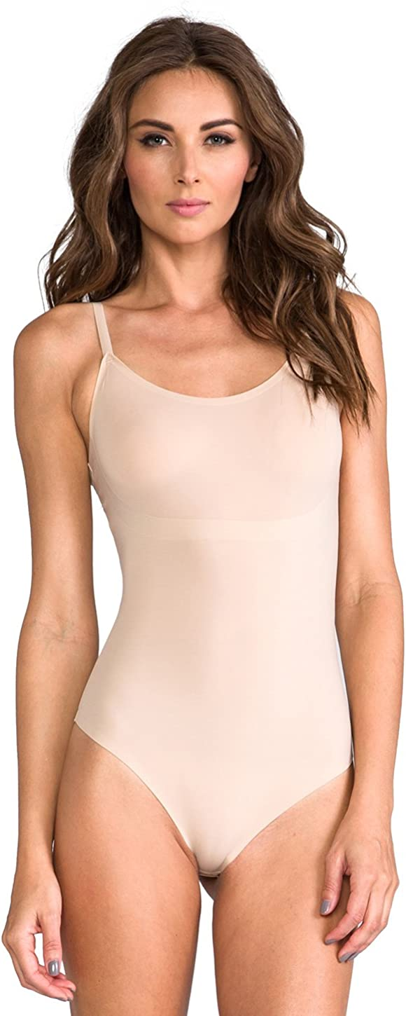 SPANX Trust Your Thinstincts - Thong Bodysuit