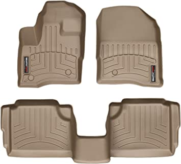 2010 2012 2015 Passenger /& Rear Floor 2013 2009 2016 Volvo S80 Grey Loop Driver 2008 GGBAILEY D3845A-S1A-GY-LP Custom Fit Car Mats for 2007 2014 2011