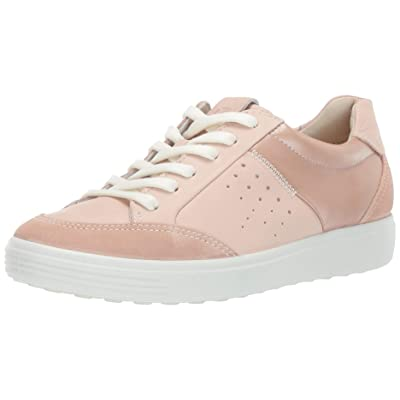 ECCO Soft 7 Leisure Sneaker: Shoes