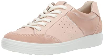c6343ead57 Amazon.com | ECCO Womens Soft 7 Leisure Sneaker | Shoes
