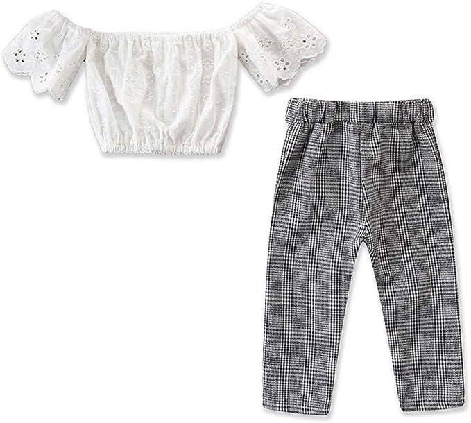 Pantalones De Vestir Para Ninas