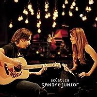 Sandy & Junior - Acústico - LP