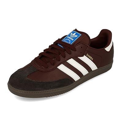 adidas Herren Samba Og Gymnastikschuhe: : Schuhe