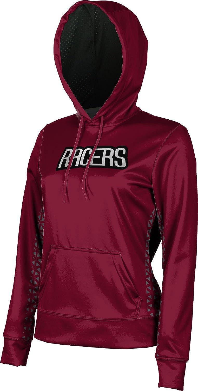 Geometric School Spirit Sweatshirt ProSphere University of Northwestern Ohio Girls Pullover Hoodie