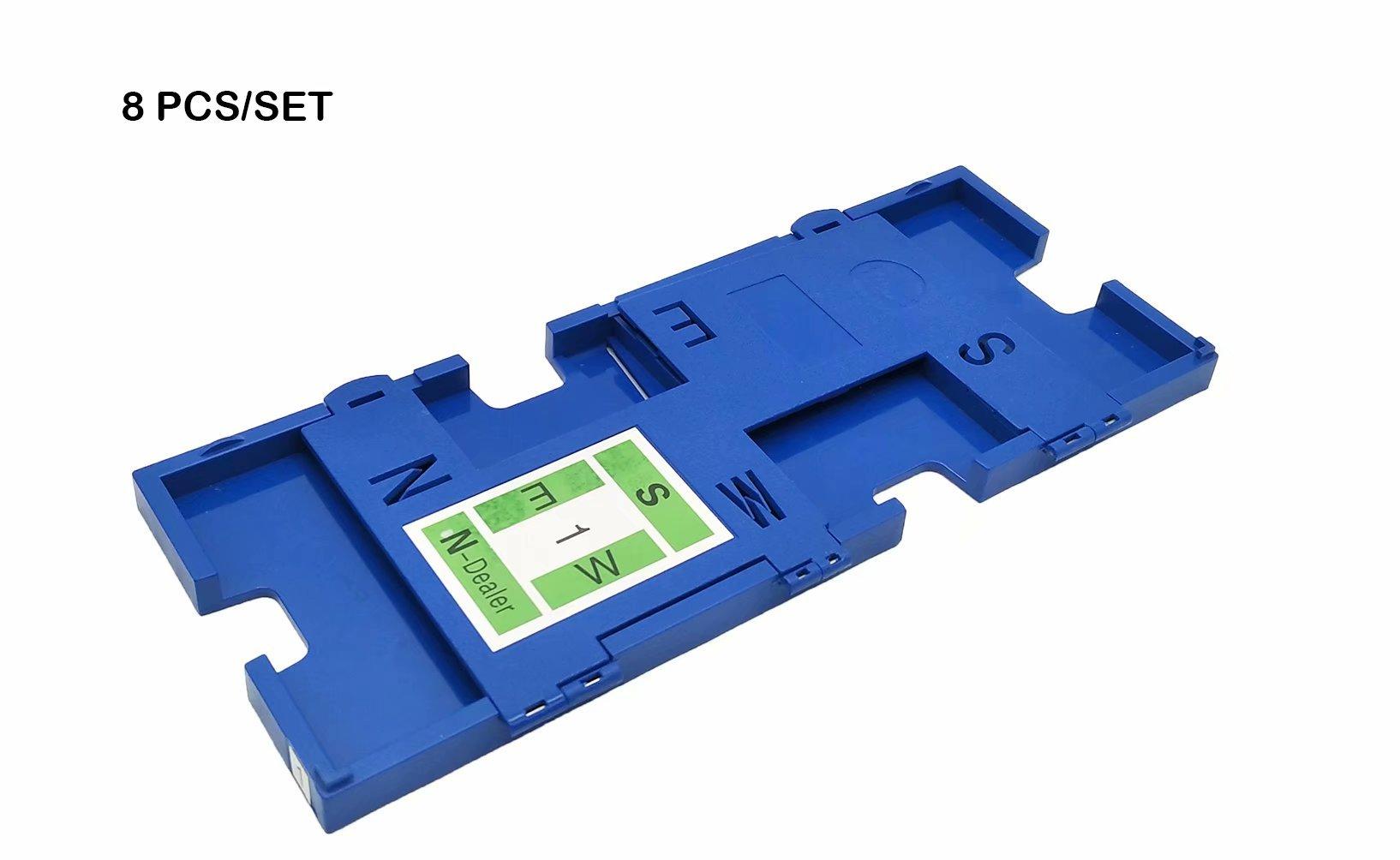 Duplicate Boards Bridge Kit for Bridge Cards Game of 8 PCS/Lot navy blue