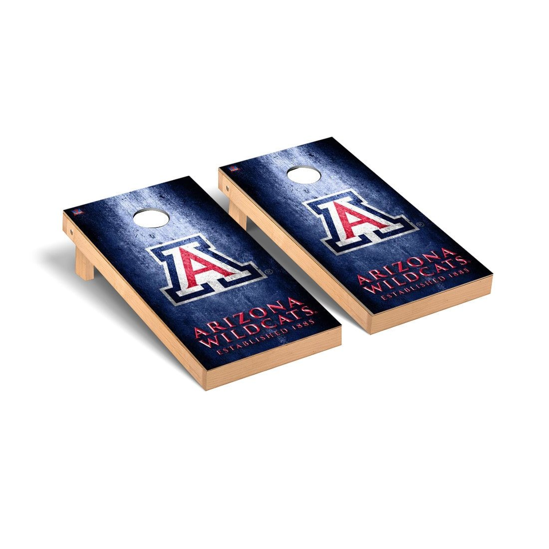 Victory Tailgate Arizona Wildcats Regulation Cornhole Game Set Museum Version
