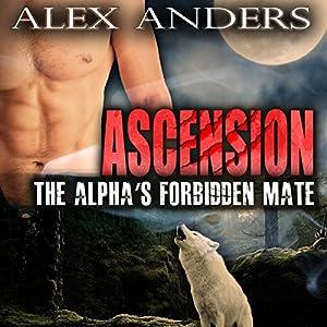 The Alpha's Forbidden Mate Audiobook