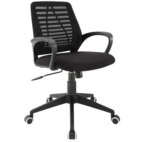Amazon.com : Cool Office Chairs - Newark Stylish Office ...