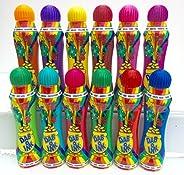 3oz Bulk Bingo Daubers-Mixed Colors