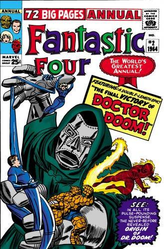 Read Online Fantastic Four, Vol. 4 (Marvel Masterworks) pdf epub