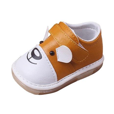 c2da0577c Baby - Zapatos de Senderismo
