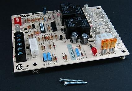 Amazon Com Icp 1170063 Furnace Fan Control Relay Genuine Original