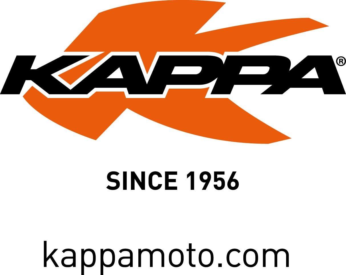 transparent 52 x 38 cm 17  18 Pare-brise Kappa pour TRK502 ann/ée se monte /à la place du pare-brise original. H x L