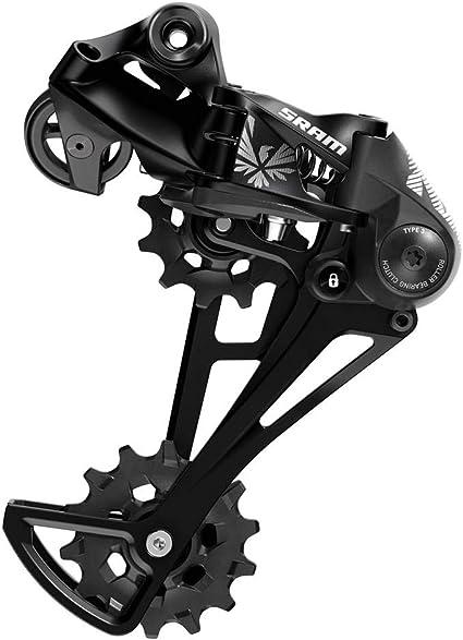 SRAM XX1 Eagle Rear Derailleur 12 Speed Black Long Cage