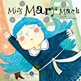 Miss Mary Mack (Record Spins)