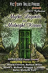 Myths, Legends, and Midnight Kisses