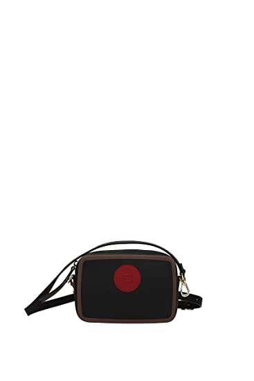 dccc65561c60 Crossbody Bag Fendi mini camera Women - Leather (8BS019A5DZF14QX)  Amazon.co .uk  Clothing