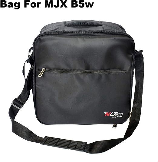 Waterproof Durable Shoulder Bag Portable Bag Protective Storage For MJX Bug B5w