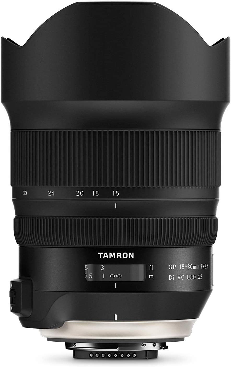 Tamron Sp 15 30mm F 2 8 Di Vc Wg G2 Lens For Nikon F Camera Photo