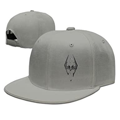 skyrim baseball hat mod cap cool caps hats