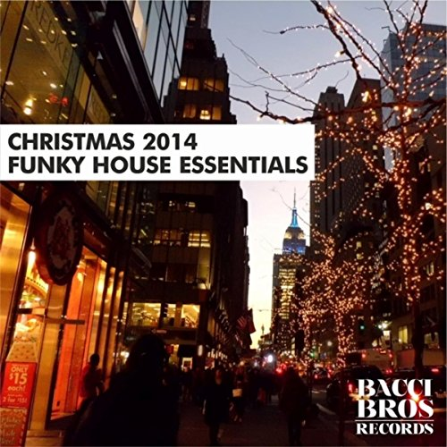 Christmas 2014 funky house essentials various for Funky house tracks