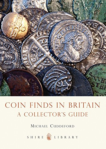 Download Coin Finds in Britain: A Collector's Guide (Shire Library) pdf epub