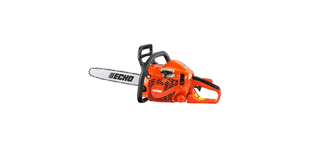where are echo chainsaws made