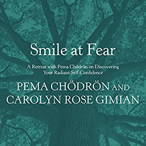 Smile at Fear Lecture