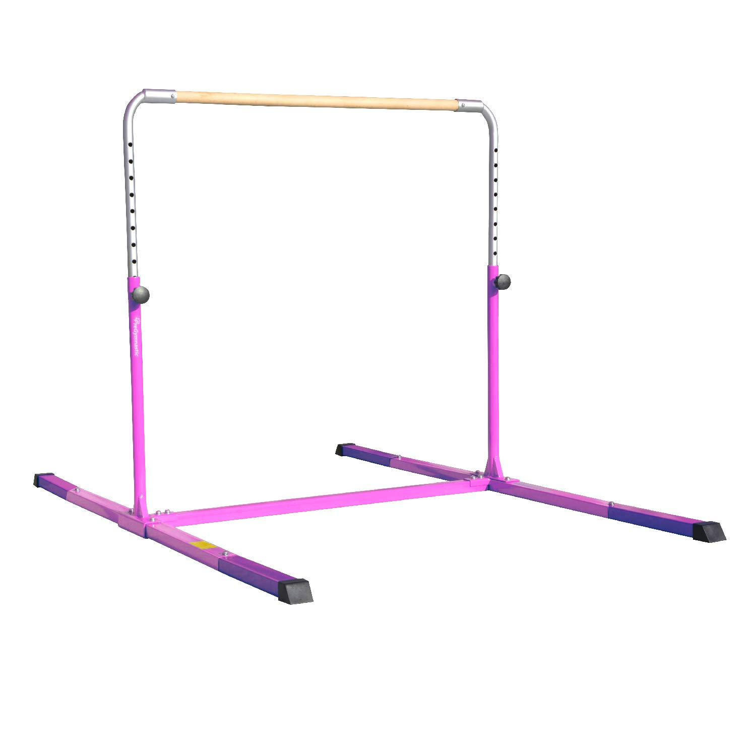 PreGymnastic Gymnastics Extension Kits//Extensions for Junior Training bar and Kip Bars