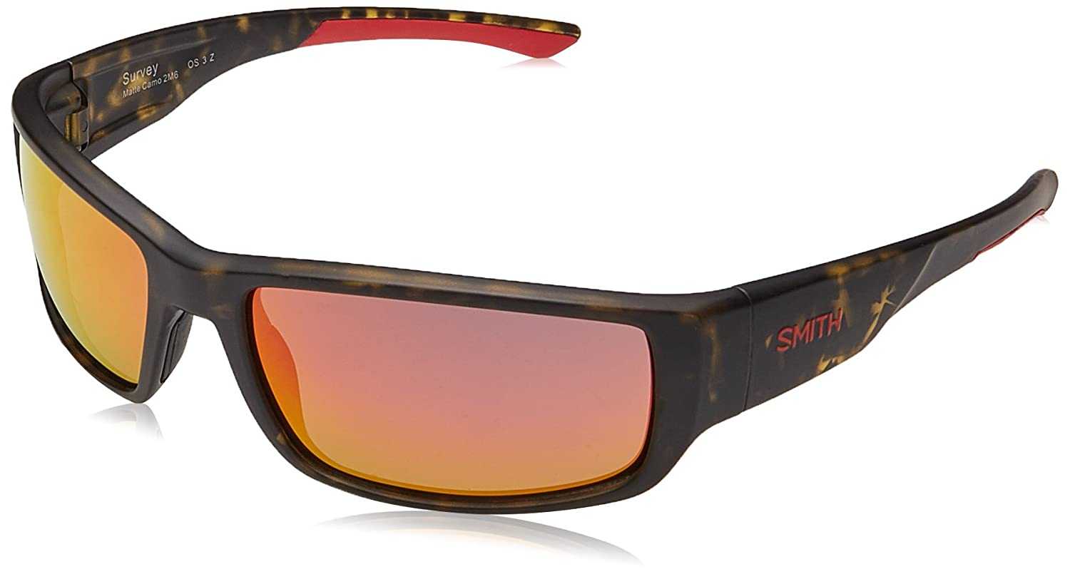 Amazon.com: Smith Survey Polarized Sunglasses: Clothing