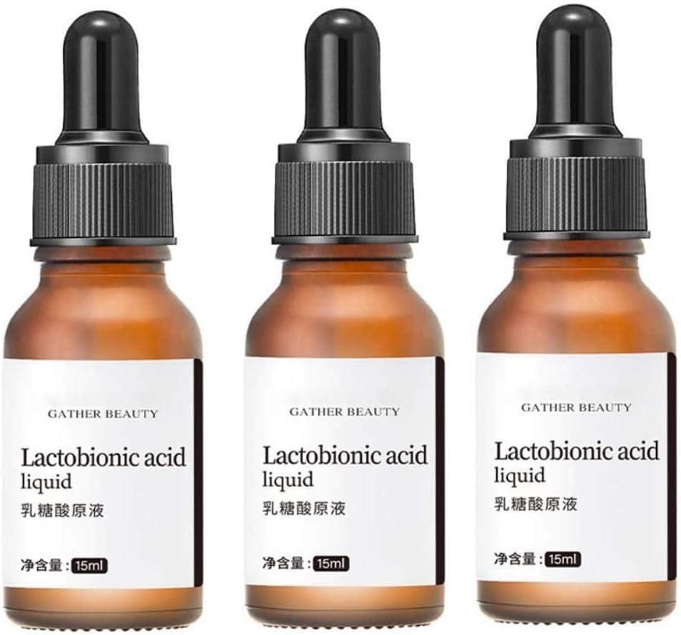 Flawless Lactobionic Acid Essence 1 Pcs
