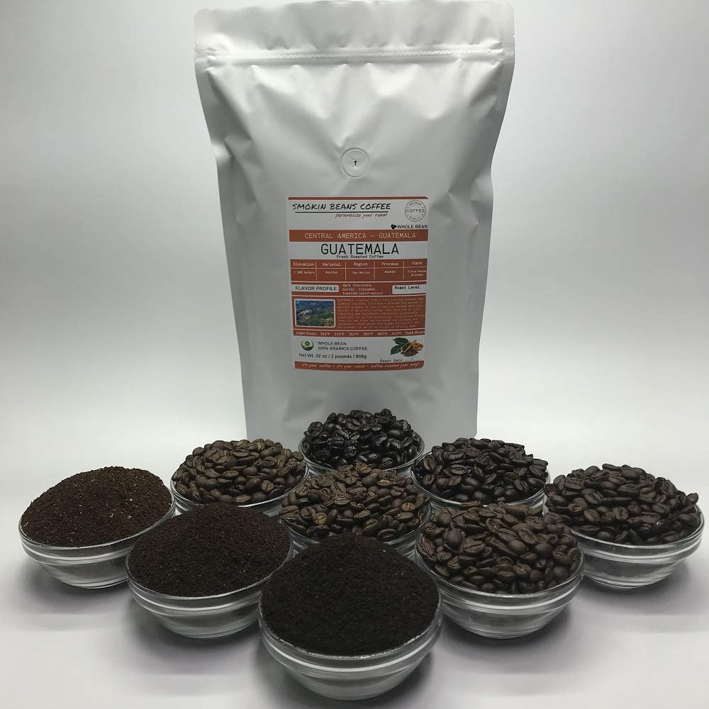 2 Pounds �C Central American �C Guatemalan Coffee �C Roasted To Order Arabica Coffee �C Order Today/We Roast Today �C Choose Roast Level ...1000 x 1000 jpeg 91kB