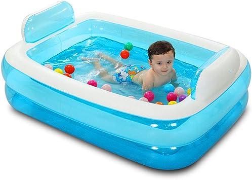 Amazon.com: HEROTIGH - Bañera hinchable para niños y adultos ...