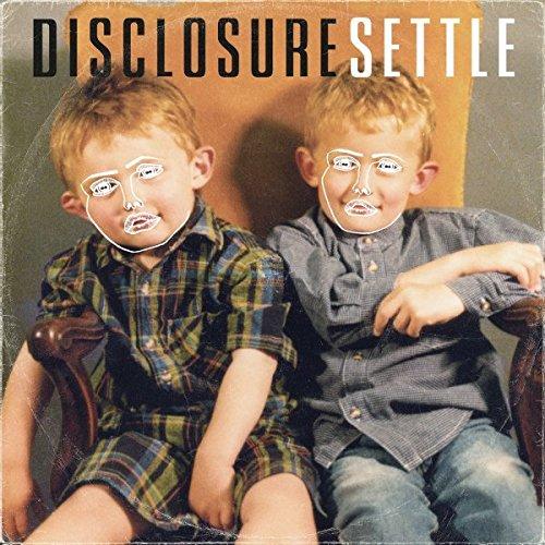 Vinilo : Disclosure - Settle (LP Vinyl)