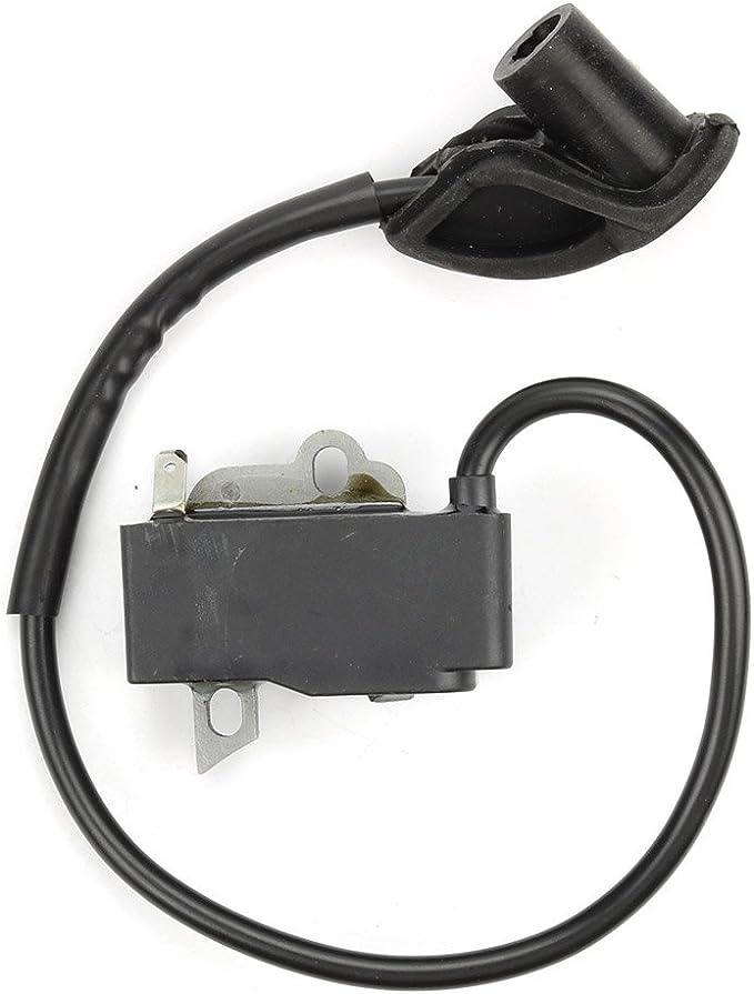 Amazon.com: Anzac 41344001301 Bobina de encendido módulo ...