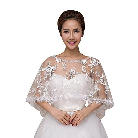 bolero femme mariage blanc vestes l gantes populaires. Black Bedroom Furniture Sets. Home Design Ideas