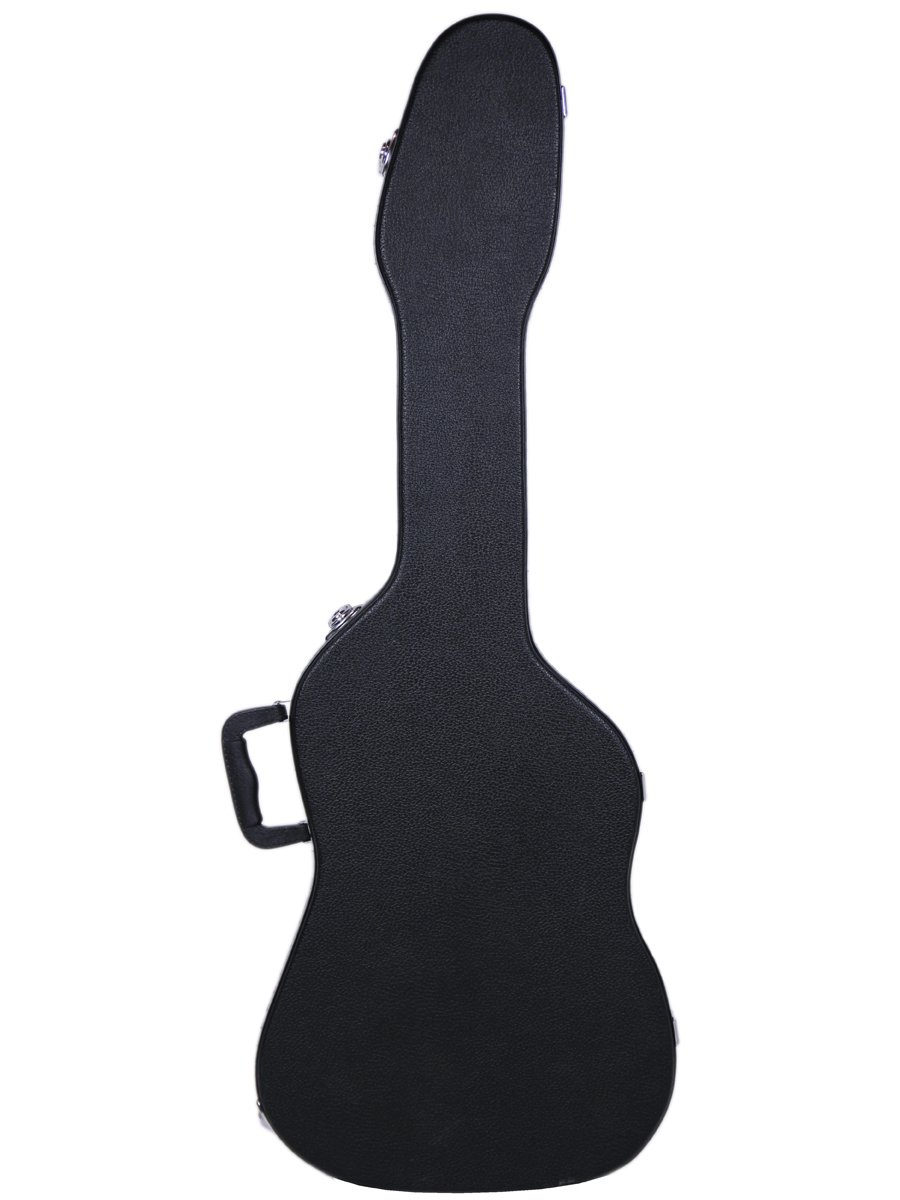 Gearlux Electric Guitar Hardshell Case EC100