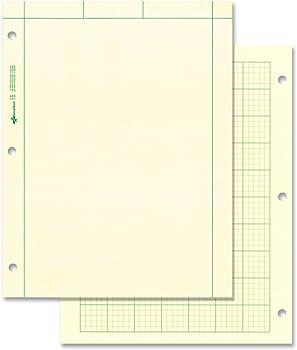 National Medium Ruling Graph Paper